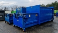 L & M 20 GL Presscontainer